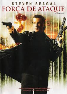 Força de Ataque – Legendado (2006)