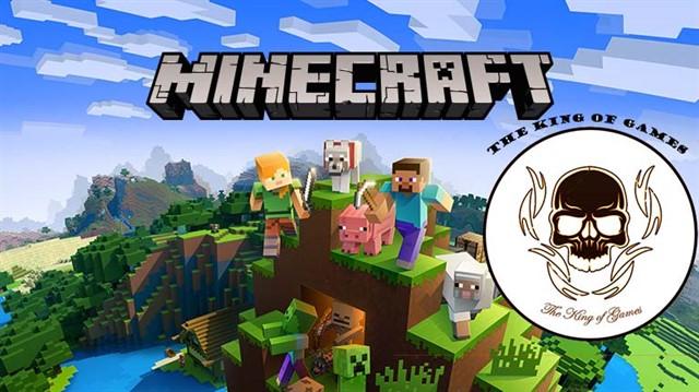 تحميل لعبة ماين كرافت Minecraft للكمبيوتر 2019 مجانا برابط واحد مباشر