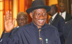 My Administration Created 1.2m Jobs Last Year — Jonathan