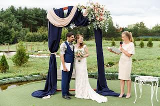 свадьба в ильинке спорт