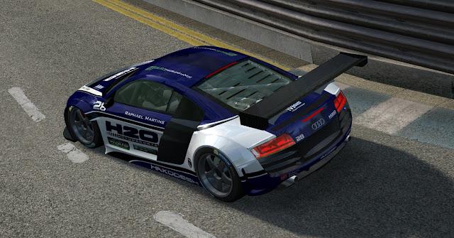 Carros da H2O para o GT3 Challenge são apresentados Lfs_00000020