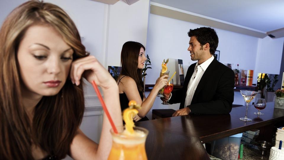 5 Hal Seru Ini Cuma Bisa Dilakukan Para Single Pas Valentine