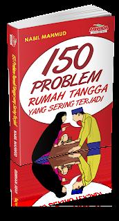 150 Problem Rumah Tangga Yang Sering Terjadi | TOKO BUKU ONLINE SURABAYA