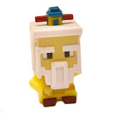 Minecraft Series 14 Elder Subhti Mini Figure
