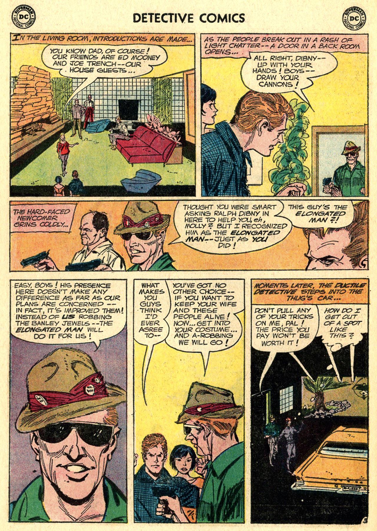 Detective Comics (1937) 330 Page 25