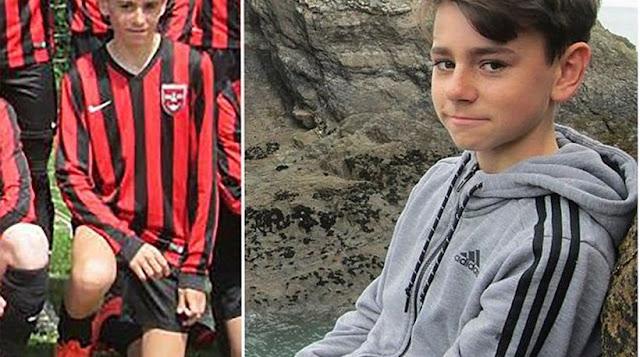 Τραγικό θάνατο «βρήκε» 15χρονος στην Αγγλία
