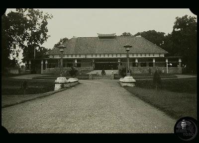 Wisma karya subang societiet 1931-an