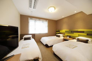 Sewa Extra Bed Semarang