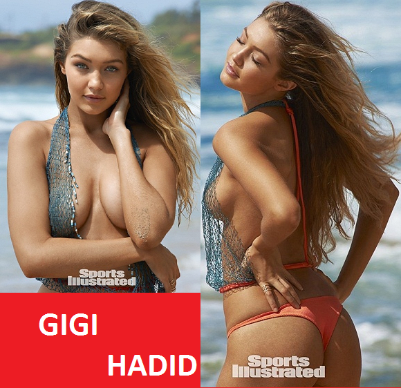 Gigi Hadid Model Profile Curvy Photo Stills, Closeup Pictures, Jelena Noura Latest news