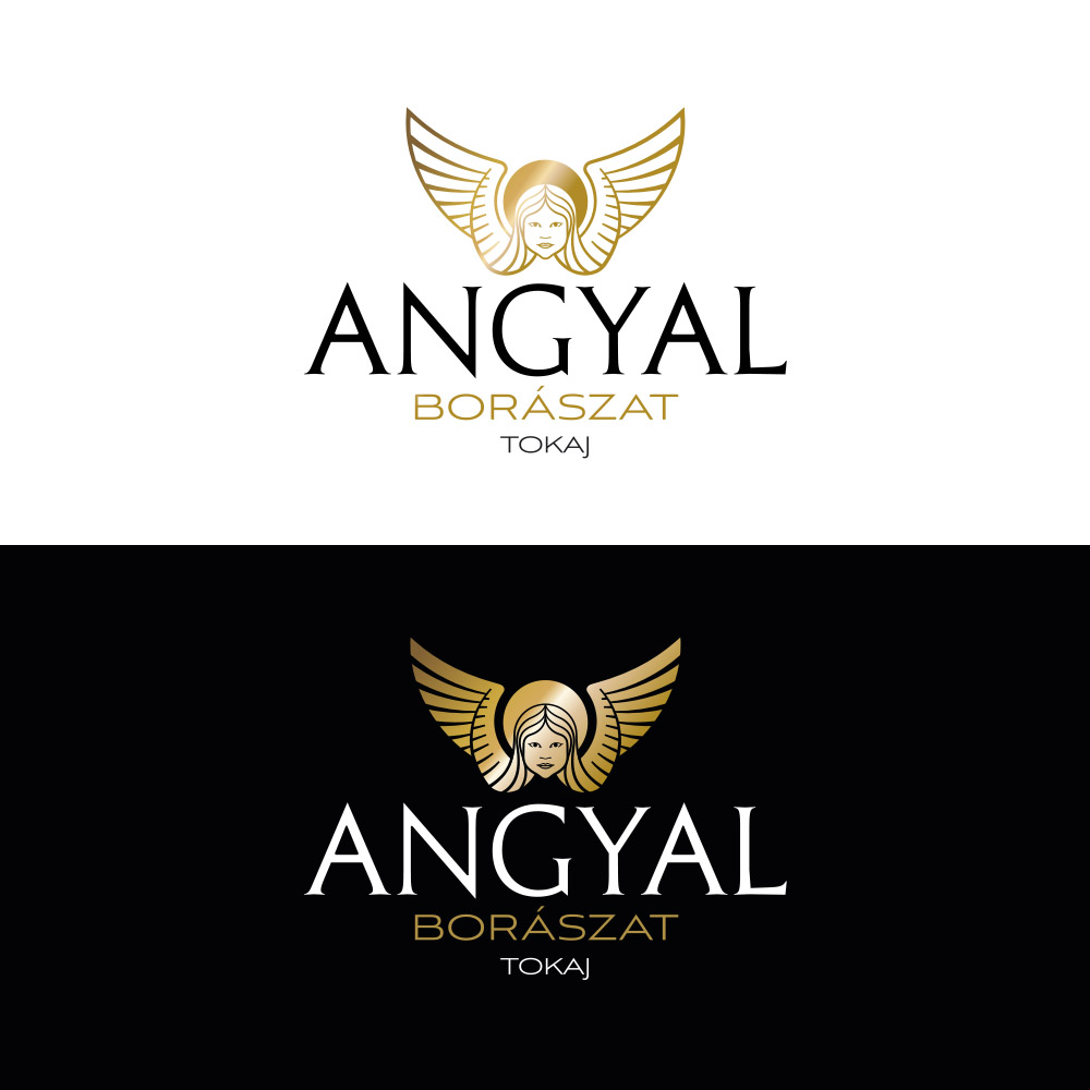 Angyal Winery On Packaging Of The World Creative Package