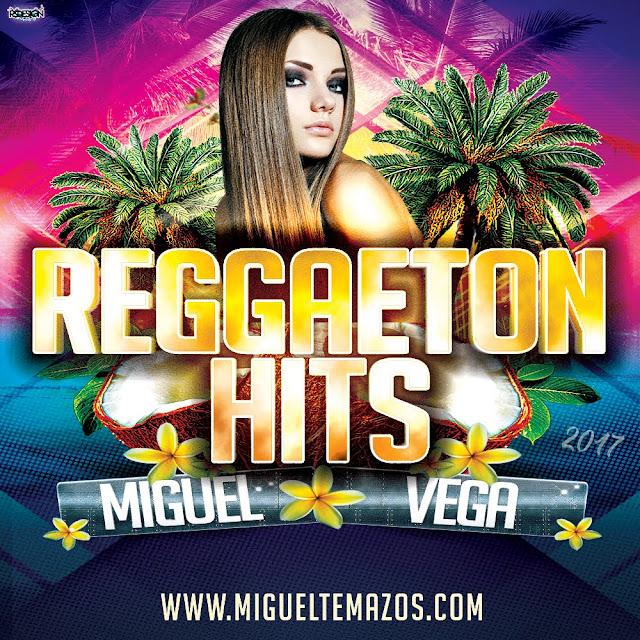 Reggaeton Hits (Los exitos del verano)