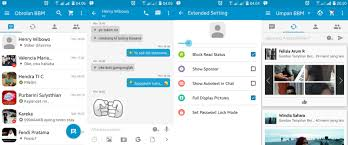 BBM Mod Official Android