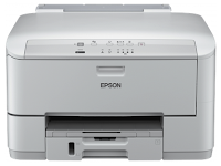 Epson WorkForce Pro WP-M4015 DN Install Drivers Software