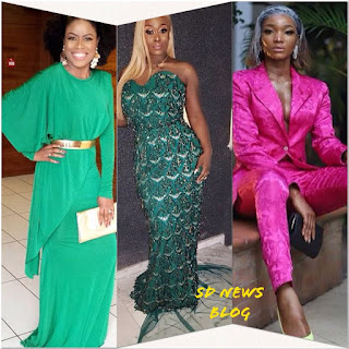 Wofai fada, nollywood critic, Uriel oputa BBNaija double wahala, AMVCA 2018 looks, Nollywood fashion news, sad news blog, abuja news blog, abuja gossip blog 2018