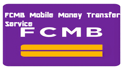How To Transfer Money From FCMB
