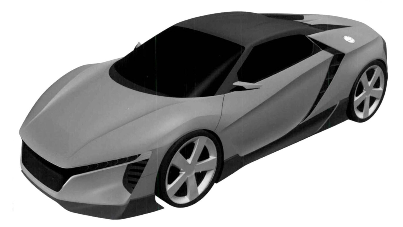 Acura Zsx on