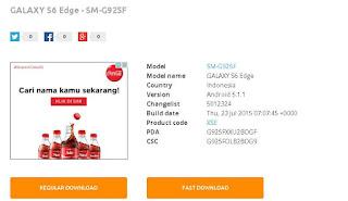download firmware Samsung GALAXY NOTE 5 DUOS SM-N9208 (HONGKONG)