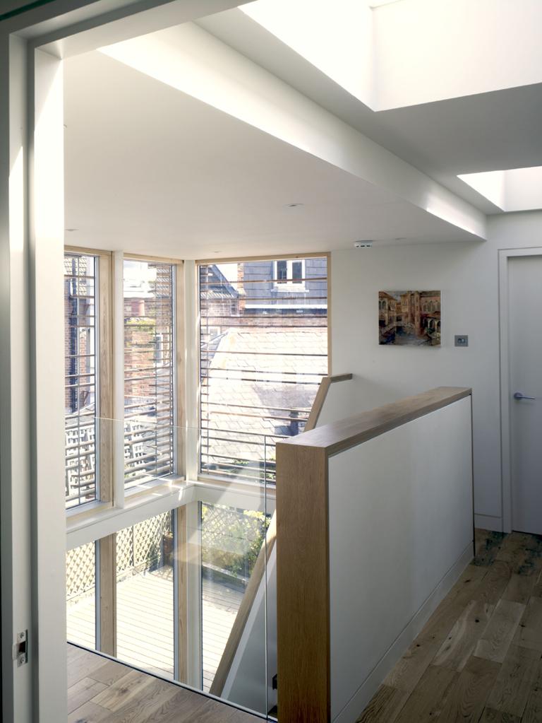 Harmon Velfac Slide Apart Sliding Doors Window Doors In