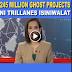 245 Million Ghost Projects Ni Trillanes Isiniwalat!