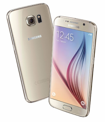 Samsung Galaxy S6 Duos Specifications - Inetversal