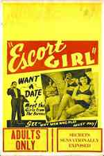 Escort Girls 1975