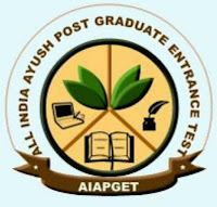 All India AYUSH Post Graduate Entrance Test 2019 - Notification