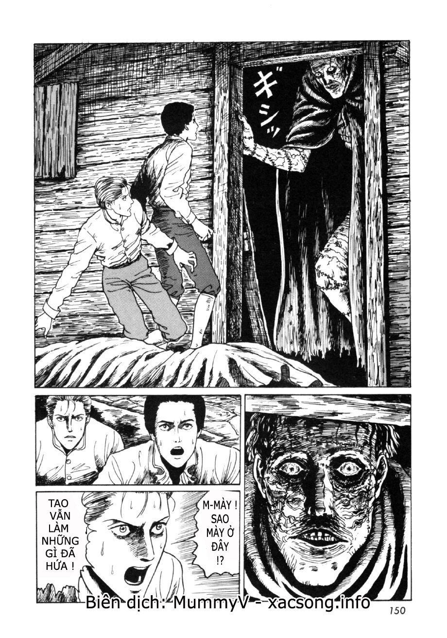 Frankenstein chapter 005 trang 1