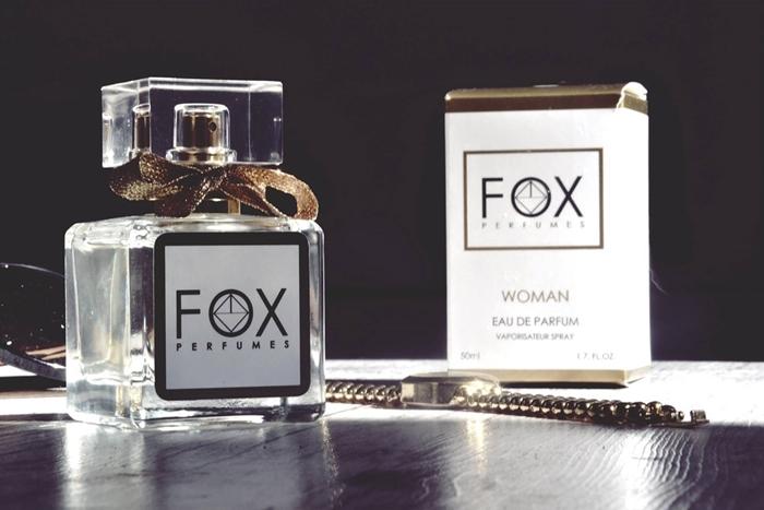 Zapach od Fox