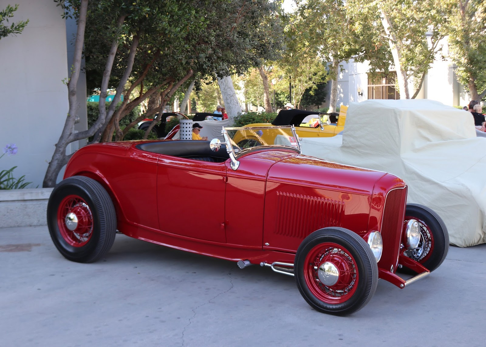 pomona fairplex swap meet antique auto