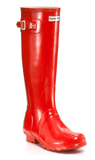 Graphite Hunter Short Boots