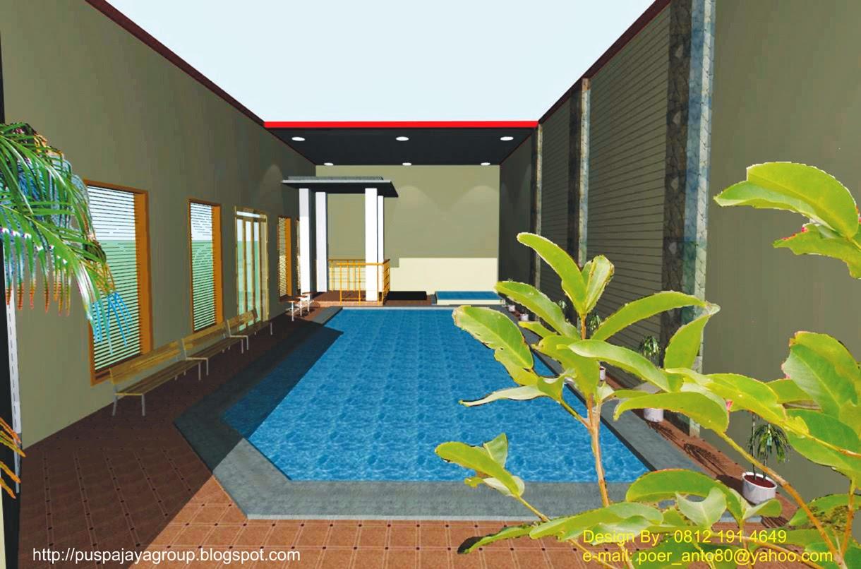 770 Desain Rumah Plus Kolam Renang Terbaik