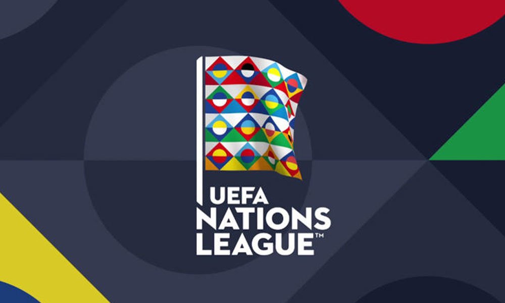 Calendario Uefa Nations League.El Balon De La Uefa Nations League A Detalle Futbol Total