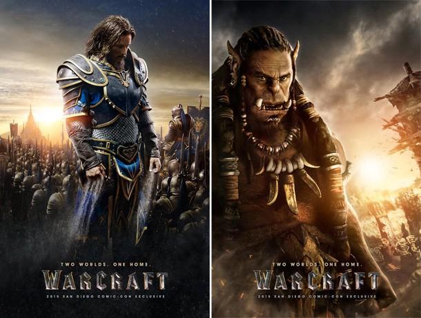 Moviesonline Movie Warcraft 2016 Online