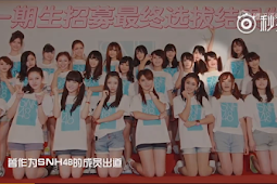 The story of Wang Feisi After Withdrawing from SNH48 in 2013