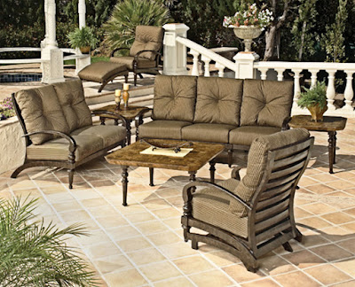 Patio Furniture on Sale for Both Beauty and Comfort