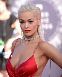 Rita Ora Hospitalized