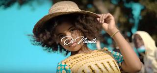 Video Di Namite - Mazingira Mp4 Download