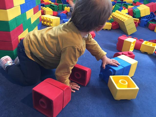 Legoland Spielspaß
