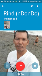 BBM MOD ORI VIDEO CALL Latest V2.13.1.14 Apk