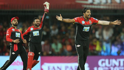 umesh yadav ipl 2018 photos Download
