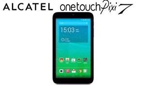 Cara Mudah Flash Alcatel OneTouch Pixi 7 Via Flashtool dengan PC, Firmware Original 100% Berhasil
