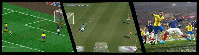 sports game genre