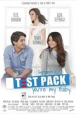 Test Pack: You Are My Baby (2012)