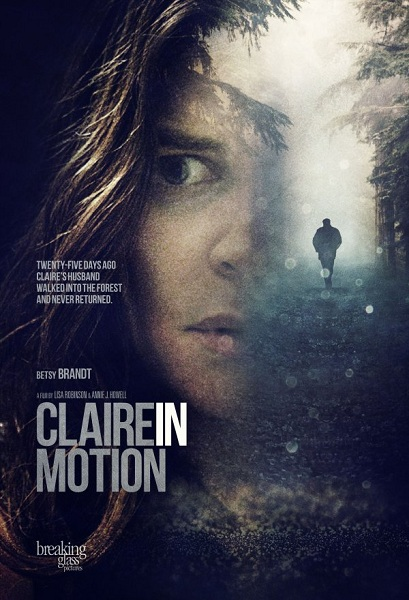 Film Claire in Motion 2017 Bioskop
