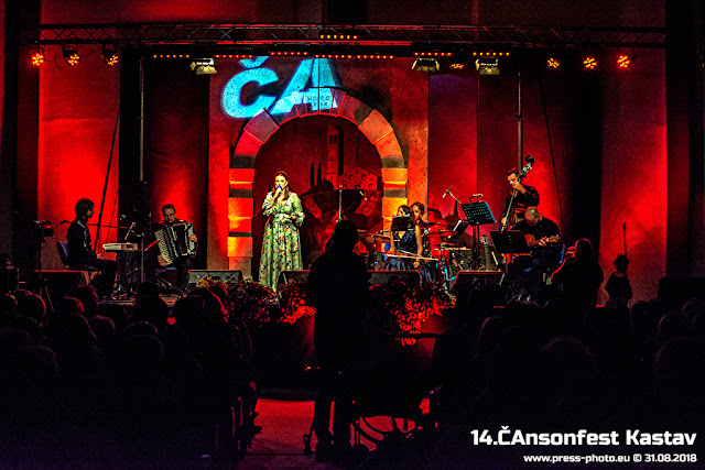 14.ČAnsonfest 2018 u Kastvu