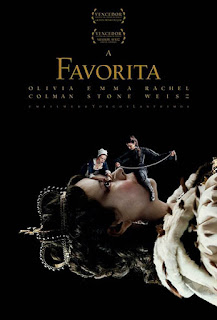 A Favorita - BDRip Dual Áudio