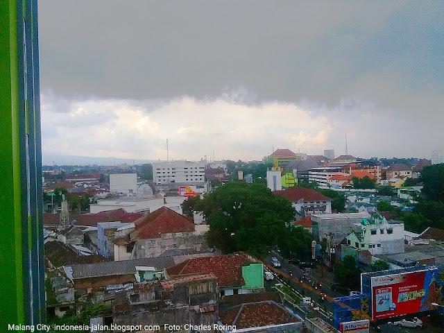 Jalan-jalan ke Jawa Timur