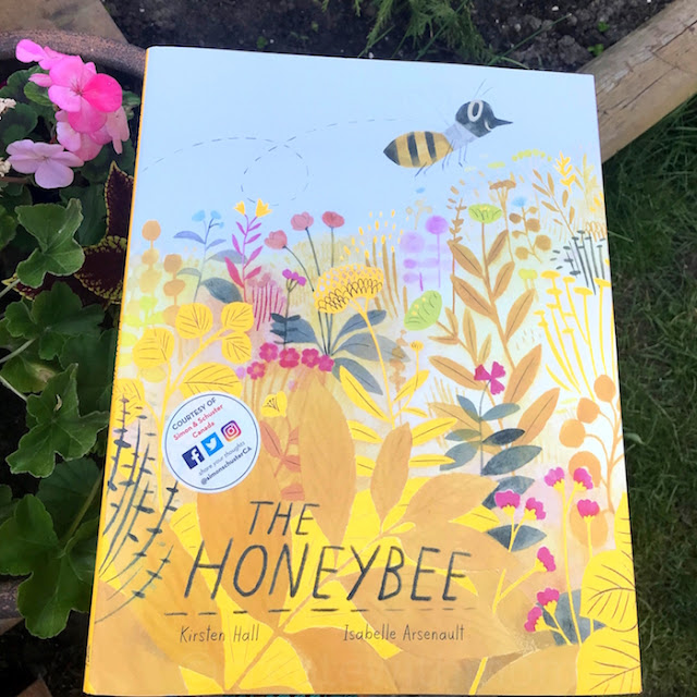 honey bee book