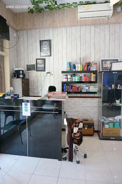 Higayon Hair Dressing Surabaya, Higayon Hair Dressing Surabaya review, Higayon by Miro, Miro Higayon Surabaya, Miro Higayon Nirwana Eksekutif Surabaya