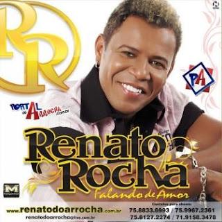Resultado de imagem para RENATO ROCHA